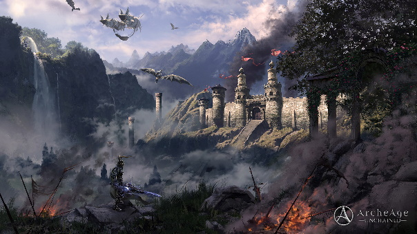 ArcheAge Unchained Release Date Change