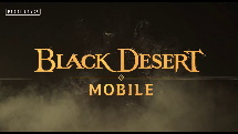 Black Desert Mobile Pre-Registration