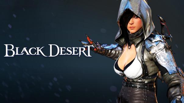 Black Desert Online PS4