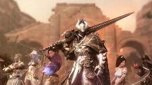 Black Desert for PS4 - Awakening Update thumbnail