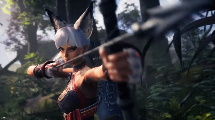 Blade & Soul Storm of Arrows Official Trailer thumbnail