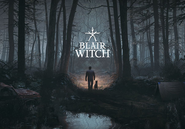 Blair Witch Profile Banner
