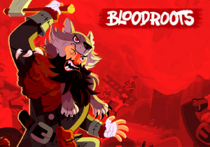 Bloodroots Game Profile Image