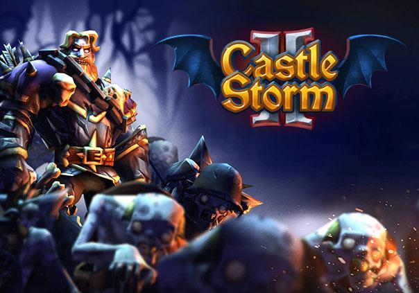 Castlestorm II Game Profile Image