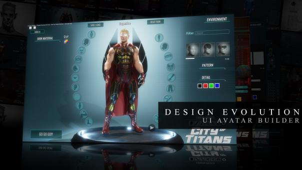 City of Titans News