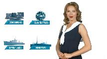 Dasha Presents Update 0.8.8 World of Warships thumbnail