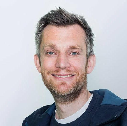Eckart Foos, Game Director of Travian: Legends