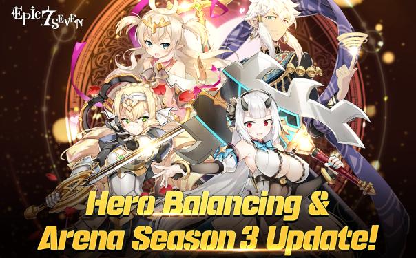 Epic Seven Roadmap Update One