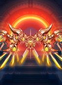 Era of Celestials Legion War PVP thumbnail