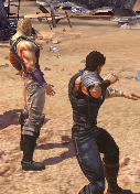 Fist of the North Star Legends Revive thumbnail