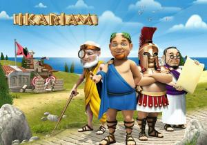 Ikariam Profile Banner