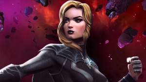 Marvel Contest Black Widow
