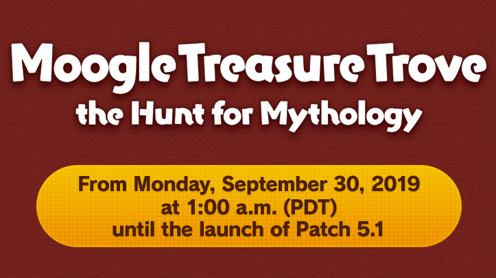Moogle Treasure Trove Banner