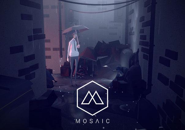 Mosaic Game Profile Image