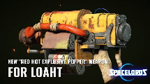 New Red Hot Explosive Pepper_ Weapon for Loaht t humbnail