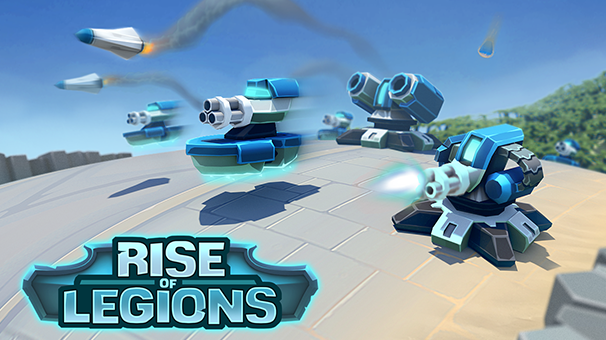 Rise of Legions Feature