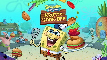 SpongeBob Krusty Cook-Off – Announcement Teaser