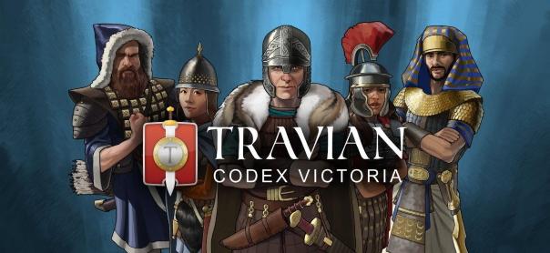 Travian Codex Victoria Header