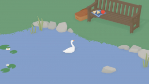 Untitled Goose Game Video Thumbnail