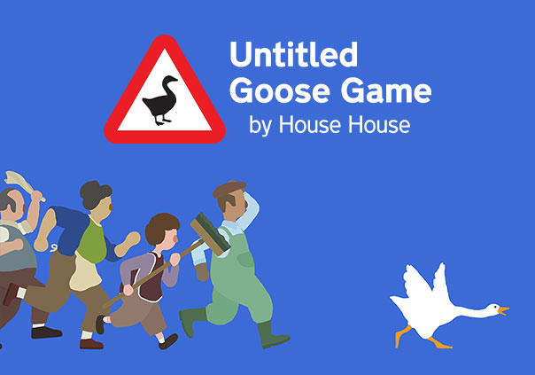 Untitled Goose Game Game Profile Image