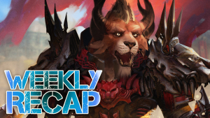 Colt recaps the news for the week of September 6th, 2019!
