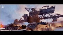 World of Tanks Kraftwerk map thumbnail