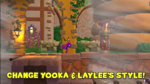 Yooka-Laylee and the Impossible Lair Release Trailer