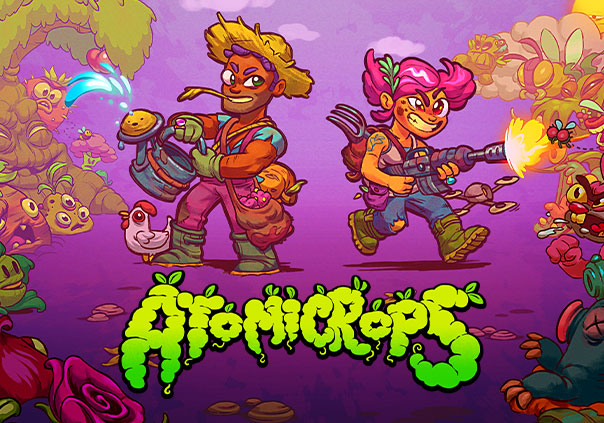 Atomicrops Profile Banner