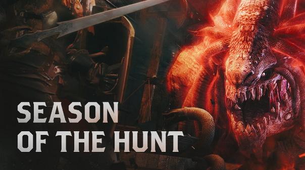 BDO Season of the Hunt