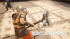 Conan Exiles Blood and Sand Trailer