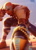 Dauntless Aether Strikers Key Art Thumb