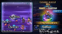 FFBE - Featured Summon Kingdom Hearts
