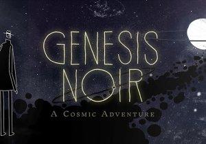 Genesis Noir Game Profile Image