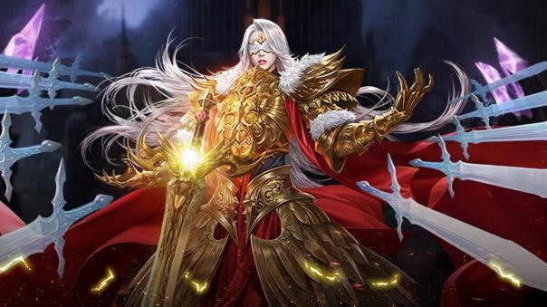 League of Angels 3 September Updates