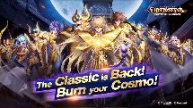 Saint Seiya Awakening_ Knights of the Zodiac - Game Introduction