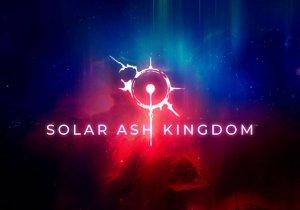 Solar Ash Kingdom Game Profile Image