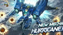 Super Mecha CHampions Update thumbnail