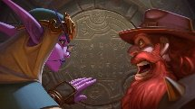 Tombs of Terror Cinematic Trailer Hearthstone