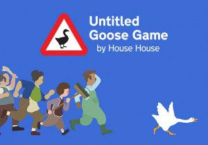 Untitled Goose Game Game Profile Image
