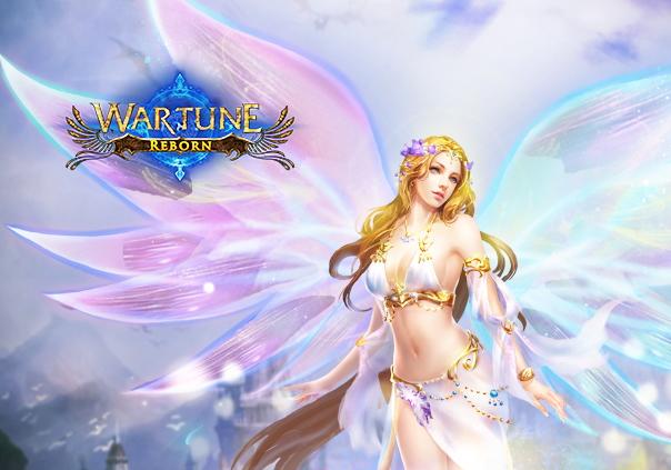Wartune Reborn Profile Banner