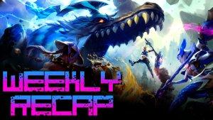 Weekly Recap 377 Thumbnail