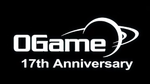 Ogame 17th anniversary
