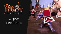 Albion Online - A New Presence thumbnail