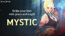 Black Desert Mystic Class on Xbox