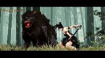 Black Desert for Xbox One - New Class Tamer