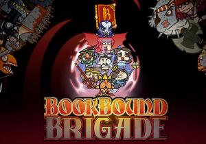 Bookbound Brigade Profile Banner