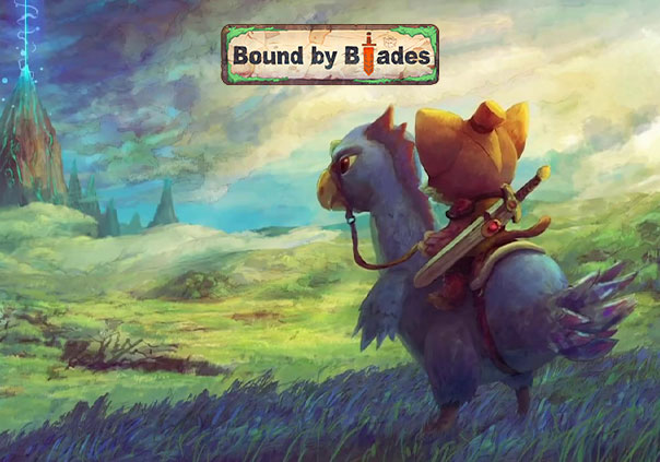 Bound By Blades Game Profile Image