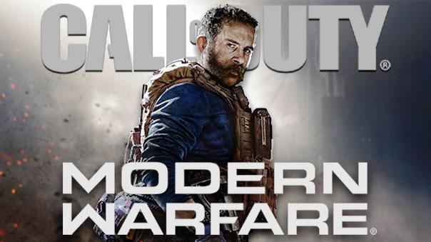 Call of Duty: Modern Warfare Review Main Image