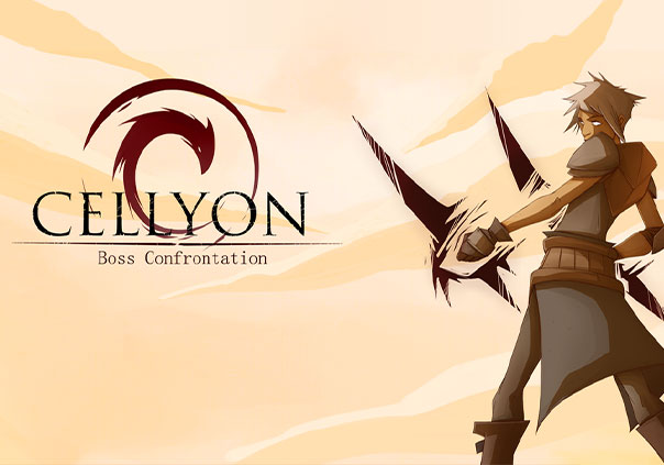 Cellyon Boss Confrontation Game Profile Image