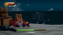 Curse of the Sea Rats Trailer Thumbnail